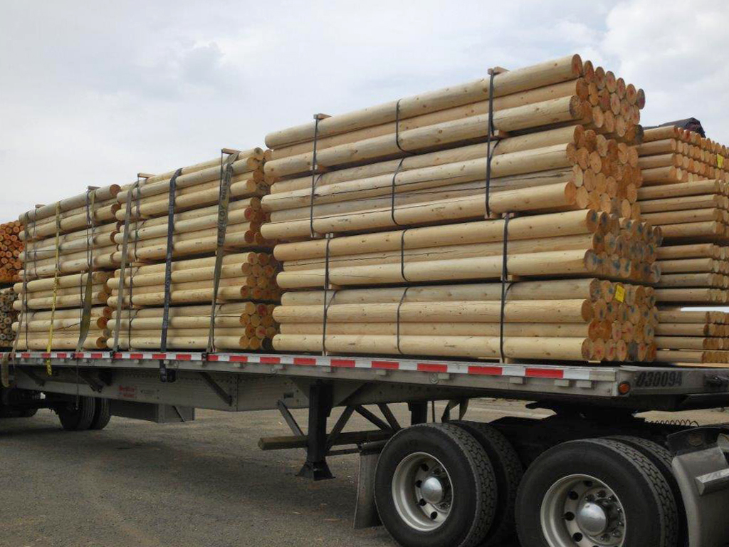 truckload dowels